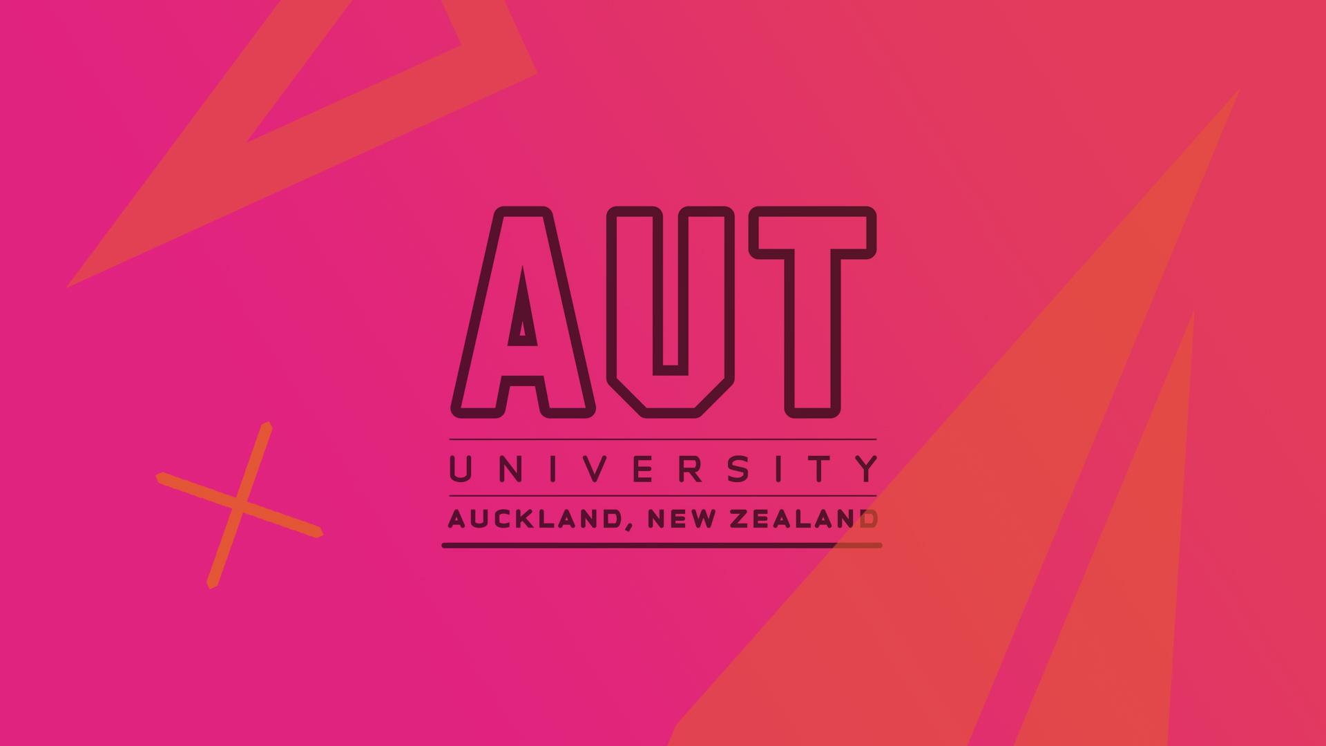 Ausbildung / education Auckland University of Technology