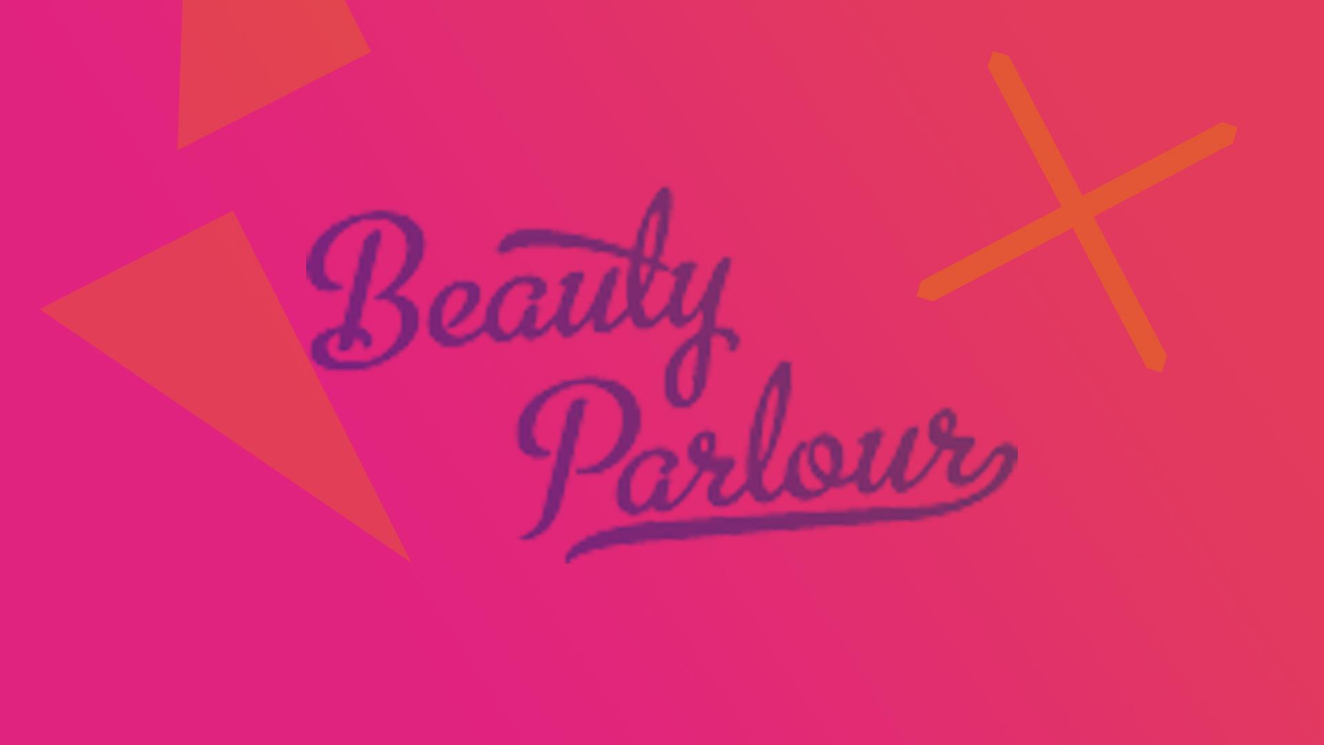 Berufserfahrung / job experience Beauty Parlour